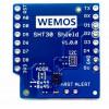 SHT30 temp/fuktighet-modul for DeMos D1 Mini